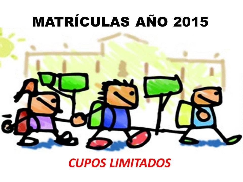 CUPOS LIMITADOS