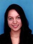 Anyi Paola Ramirez Contreras-Licenciada en Humanidades, Lengua Castellana e Inglés. Magíster en Desarrollo Social