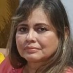 Martha Viloria Alvis Licenciada en Lenguas Modernas